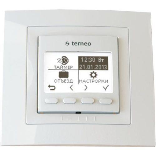 Как подключить механический терморегулятор