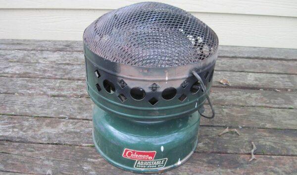 бензиновый каталитический обогреватель
