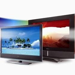 Выбираем разрешение экрана телевизора для лучшего изображения
