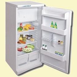 Устранение неисправностей холодильников Стинол