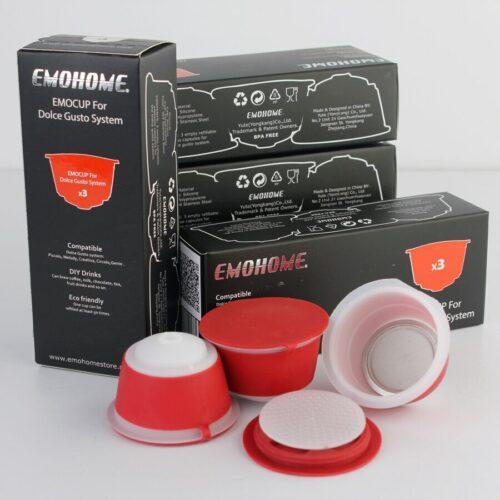 Emohome