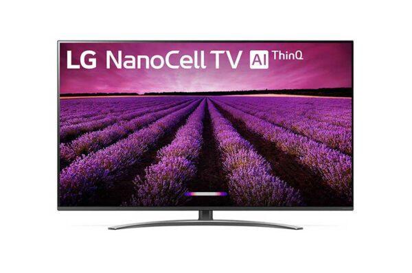 LG NanoCell 4K