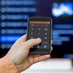 Управление телевизором со смартфона