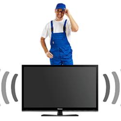 Почему на телевизоре пропал звук