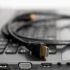 HDMI кабель и ноутбук