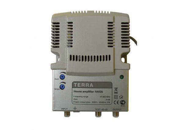 TERRA HA126