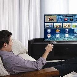 Способы настройки телевизора от Samsung