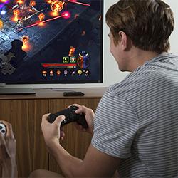 Выбор телевизора для PlayStation 4