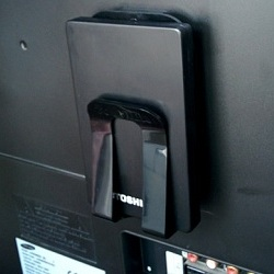 Подключение внешнего жесткого диска к ТВ