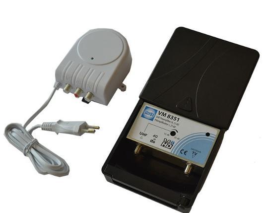 WISI VM 8351