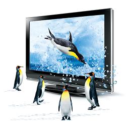 Типы телевизоров и их отличие