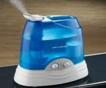 Зачем нужен увлажнитель ионизатор воздуха