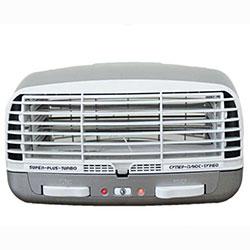 Свежий воздух в доме с ионизатором Супер Плюс Турбо