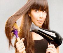 Ионизатор для волос