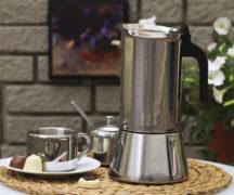 Как выбирать кофеварку для дома
