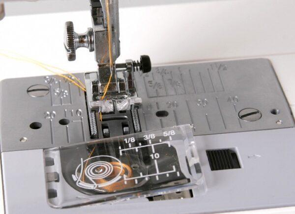 механизм швейной машинки