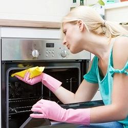 Как эффективно почистить газовую плиту в домашних условиях