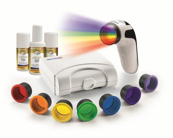 Цветовые фильтры