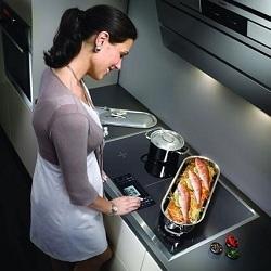 Какова максимальная мощность индукционной плиты