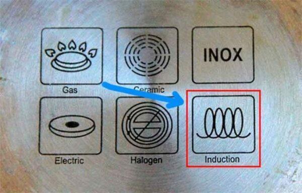 посуда для индукционной