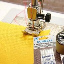 Причины петляния строчки в швейной машине
