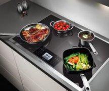 Посуда для плиты индукционного типа