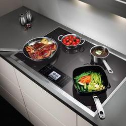 Как выбрать посуду для индукционных плит