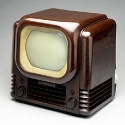 Изобретение первого телевизора и его эволюция