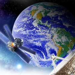 Подключение спутникового ТВ