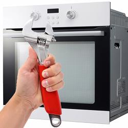 Устраняем неисправности в работе духовки электроплиты