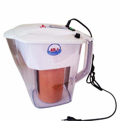 бытовой электроактиватор воды