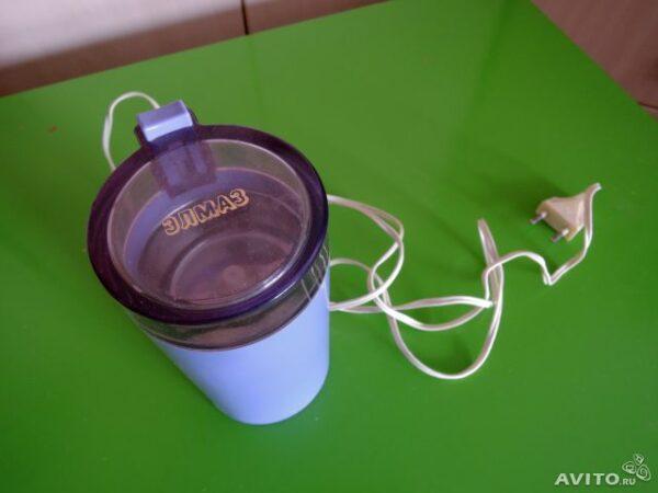 кофемолка Элмаз