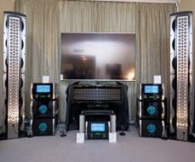 Hi-Fi-High-End аппаратура