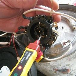 Самостоятельно ремонтируем электрочайник