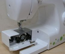 Электромеханическая машинка Zinger