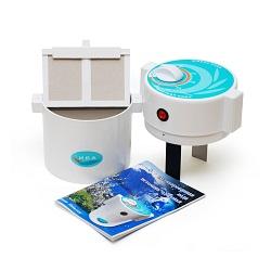 Как работает электроактиватор воды