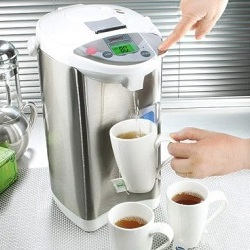 Как сделать правильный выбор между чайником и термопотом