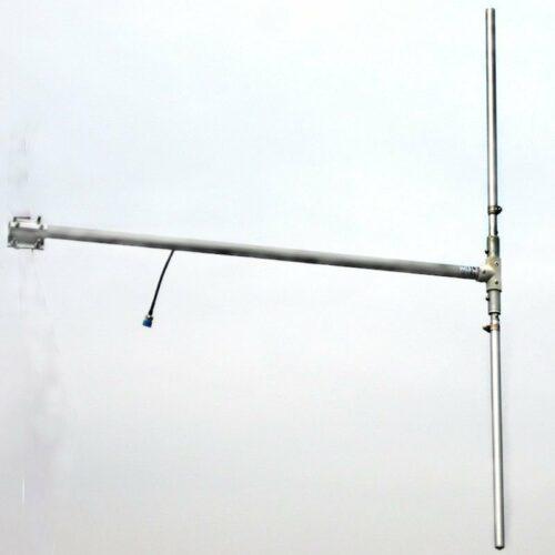 самодельная антенна из труб