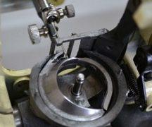 Челнок в швейной машине