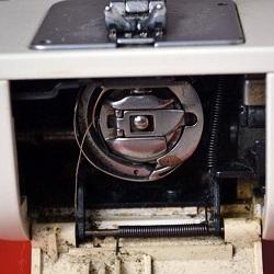 Выбираем тип челнока для швейной машины