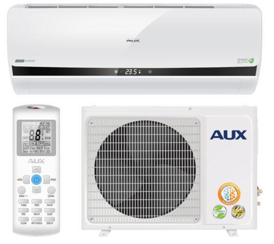 AUX ASW-H09B4/LK-700R1DI