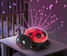 Ночник-проектор для детей