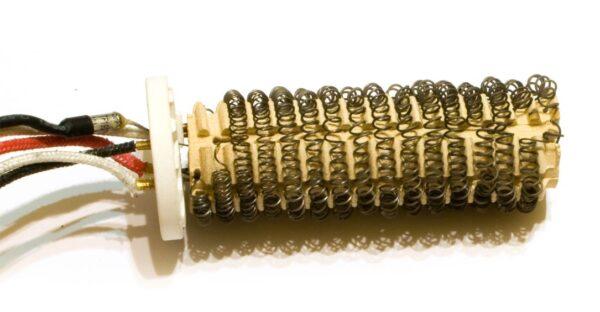 Нагревательная спираль