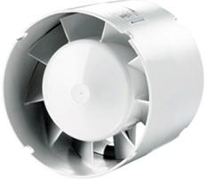 Канальный вентилятор вариант1