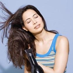 Конструкция и принцип работы фена для сушки волос