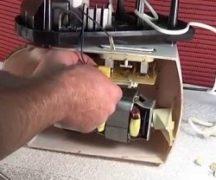 Ремонт электромясорубки