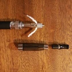 Купили и не работает электронная сигарета сигареты оптом в москве winston