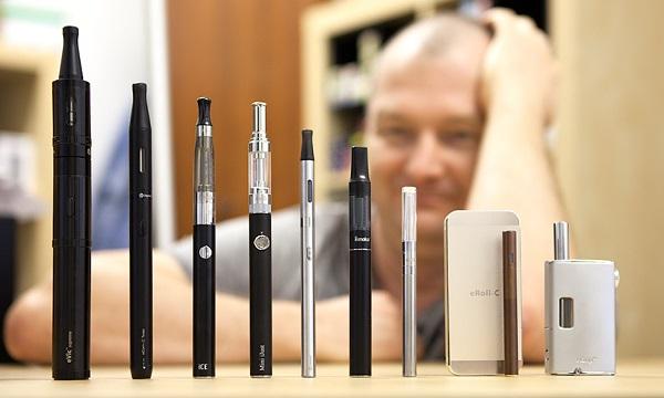 какие электронные сигареты лучше купить для начинающих