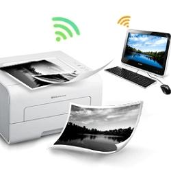Как подключить принтер Canon к ноутбуку Как подключить без диска и через Wi-Fi Почему ноутбук не видит принтер Как распечатать файлы