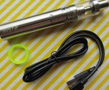 Зарядка электронной сигареты